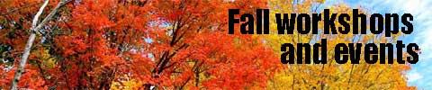 Parenting Horizons Fall 2015 workshops